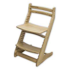 Растущий стул Millwood Вырастайка 3 (Дуб натуральный)
