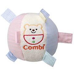 Мягкая игрушка Combi Tag Ball
