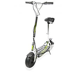 Электросамокат Sambit UBER SCOOT 300 (white)