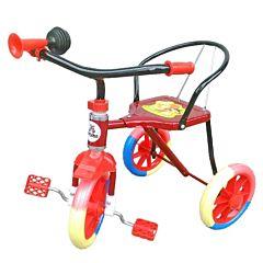 Трехколесный велосипед Moby Kids Ёжик