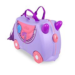 Каталка-чемодан Trunki Bluebell Пони Блубелл
