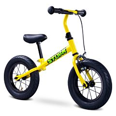 Беговел Toyz Storm (желтый)