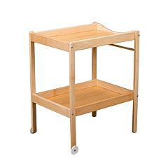 Пеленальный столик Combelle Alice (натуральный)