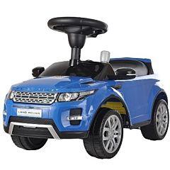 Каталка Chilok Bo Range Rover (синяя)