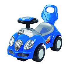 Каталка Ningbo Prince Toys Авто (синий)