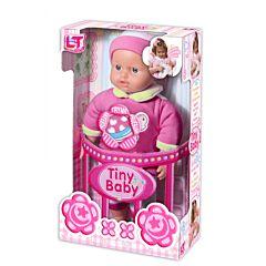 Кукла Loko Tiny Baby плачущая