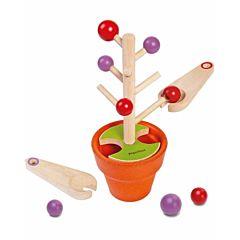 Развивающая игрушка PlanToys Собери ягоды