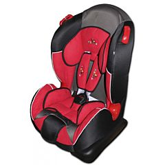 Автокресло ForKiddy Space (red)