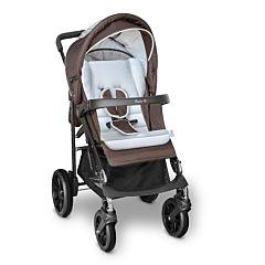 Матрас в коляску Esspero Baby-Cotton Lux Star