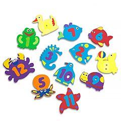 Набор игрушек для купания Funkids WaterFun-2
