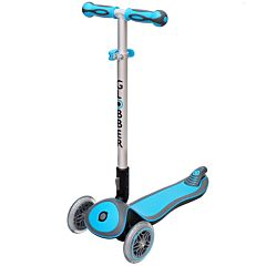 Самокат Globber Elite S My free Fold up (Sky Blue)