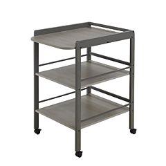 Пеленальный столик Geuther Clarissa (серый)