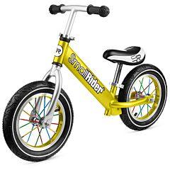 Беговел Small Rider Foot Racer Air (золотой)