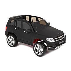 Электромобиль Weikesi Mercedes-Benz GLK-Class AMG (Матовый чёрный)