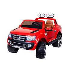 Электромобиль ToyLand Ford Ranger (красный)