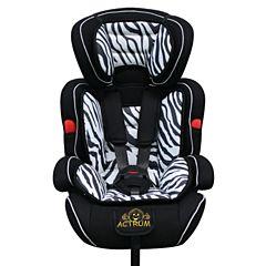 Автокресло Actrum Zoo Zebra