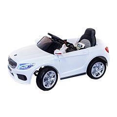 Электромобиль ToyLand BMW XMX835 (белый)