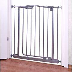 Ворота безопасности металлические Caretero SafeHouse