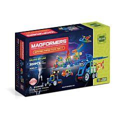 Конструктор Magformers Brain Master Set