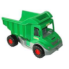 Машина Тигрес Multi Truck Грузовик Фермер (зеленый)