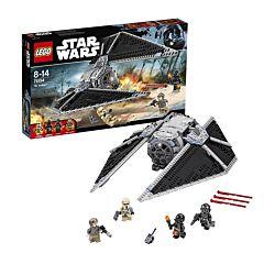 Конструктор Lego Star Wars 75154 Звездные войны Ударный истребитель СИД