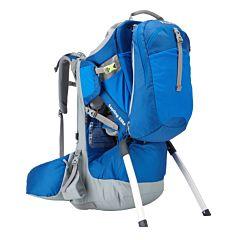 Рюкзак для переноски детей Thule Sapling Elite Child Carrier (Slate/Cobalt)
