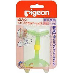 Прорезыватель Pigeon (от 4 мес.)