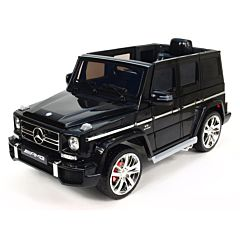 Электромобиль Coolcars Mercedes Benz G63 Luxury 2.4G