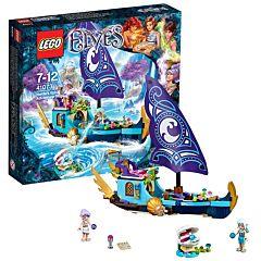 Конструктор Lego Elves 41073 Эльфы Корабль Наиды
