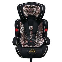 Автокресло Actrum Zoo Leopard