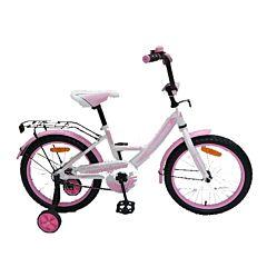 """Детский велосипед Nameless Vector 14"""" (розовый)"""