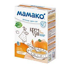 Крем-суп Мамако из тыквы на козьем молоке (с 8 мес.)