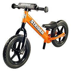 "Беговел Strider 12"" Sport (оранжевый)"