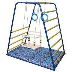 Детский спортивный комплекс Альпинистик Первый Шаг