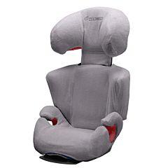 Летний чехол для автокресла Maxi-Cosi Rodi XP Cool Grey
