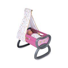 Колыбель для куклы Smoby Baby Nurse 220311
