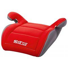 Бустер Sparco F 100 K (красный)
