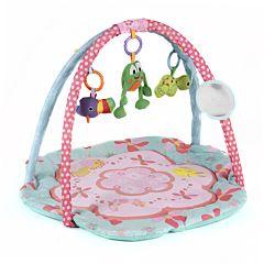 Развивающий коврик FunKids Happy Frog Gym