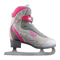 Прогулочные коньки TANGO pink