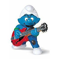 Гномик с гитарой Schleich
