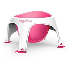 Сиденье для купания AngelCare Bath Ring (розовый)