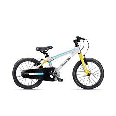 "Детский велосипед Frog Bikes 43 14"" (Team Sky)"