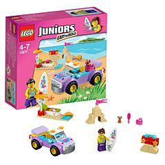Конструктор Lego Juniors 10677 Поездка на пляж