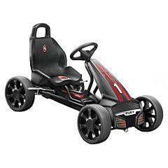 Детская педальная машина Puky F550 (black)