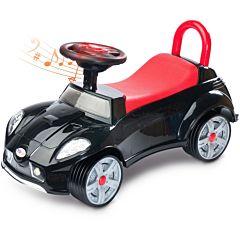 Каталка Toyz Cart (черная)