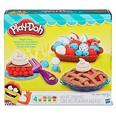 Игровой набор Play-Doh Ягодные тарталетки