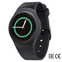 Умные часы SmartBabyWatch S9 (черные)