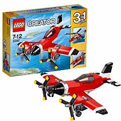 Конструктор Lego Creator 31047 Путешествие по воздуху