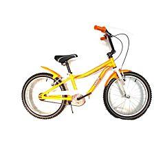 """Детский велосипед Ride 20"""" (yellow)"""