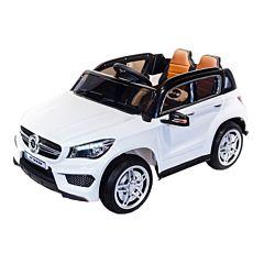 Электромобиль ToyLand BMW JH-9998 (белый)